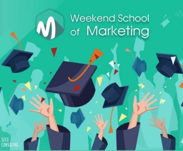 Weekend School of Marketing 2019