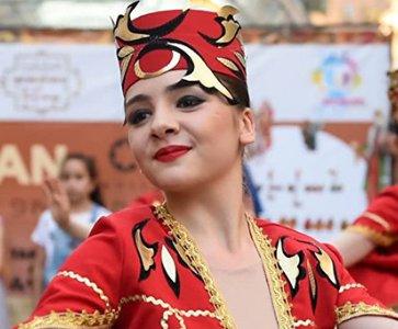 Yerevan Taraz Fest