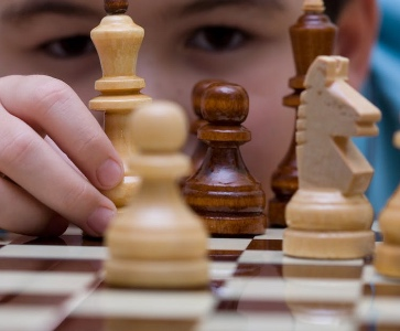 Youth Chess Event